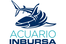 Logo Acuario Inbursa